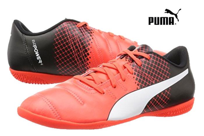 Zapatillas Puma Evopower baratas ofertas descuentos chollos blog de ofertas bdo
