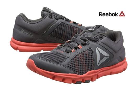 Zapatillas Reebok Yourflex baratas ofertas descuentos chollos blog de ofertas bdo