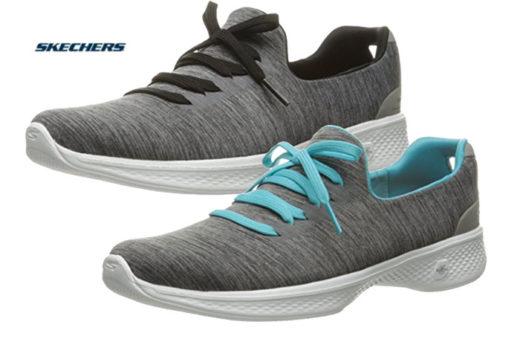 zapatillas Skechers Go Walk 4 baratas ofertas descuentos chollos blog de ofertas bdo