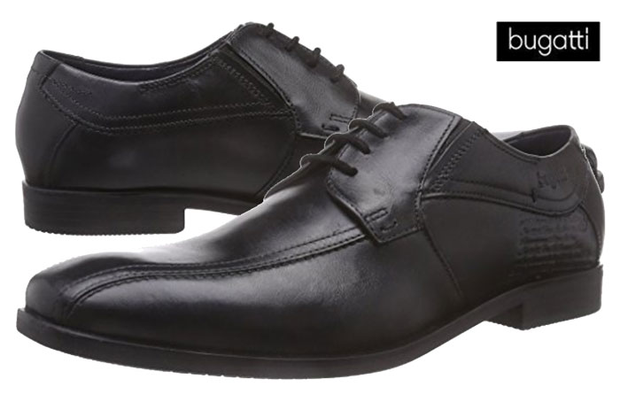 Chollo zapatos bugatti baratos 50 37 descuento for Zapateros baratos amazon