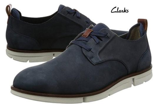 Zapatos Clarks Trigen Lace baratos ofertas descuentos chollos blog de ofertas bdo