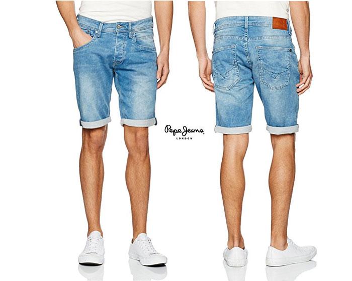 donde comprar bermudas pepe jeans track baratas chollos amazon blog de ofertas bdo