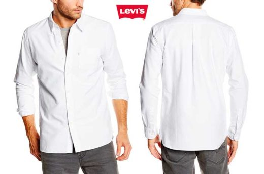 camisa levis sunset barata chollos amazon blog de ofertas bdo