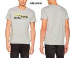 ¡Chollo! Camiseta Billabong Inverse barata 9,89€al -50% Descuento