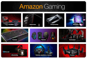 comprar semana gaming amazon chollos rebajas blog de ofertas bdo
