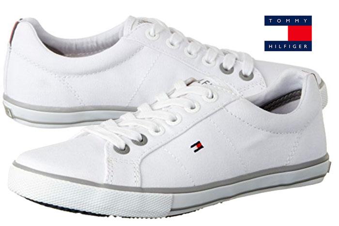 Las mejores ofertas en zapatillas blancas hoy en Amazon