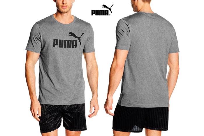 donde comprar camiseta puma Ess barata chollos amazon blog de ofertas bdo