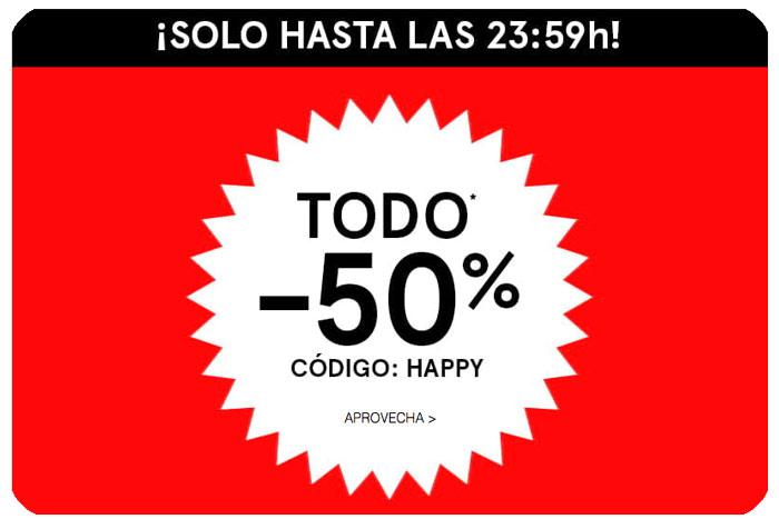 happy hours la redoute chollos rebajas blog de ofertas 50 bdo