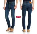 ¡Chollo! Pantalón Levis 510 barato 59€ al -46% Descuento
