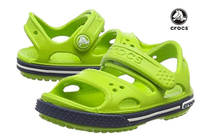 sandalias Crocs Crocband Li baratas ofertas descuentos chollos blog de ofertas bdo