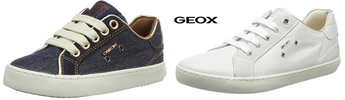 zapatillas geox jr wkilwi girl baratas chollos amazon blog de ofertas bdo
