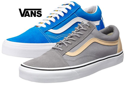 zapatillas vans ua old skool baratas chollos amazon blog de ofertas rebajas bdo