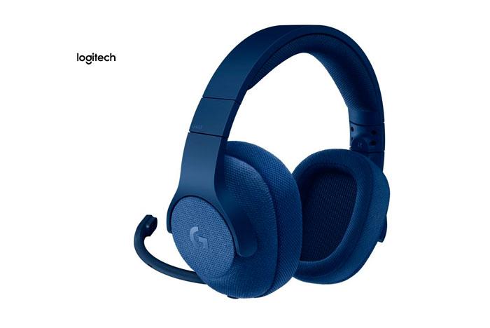 Auriculares Logitech G433 baratos ofertas descuentos chollos blog de ofertas bdo
