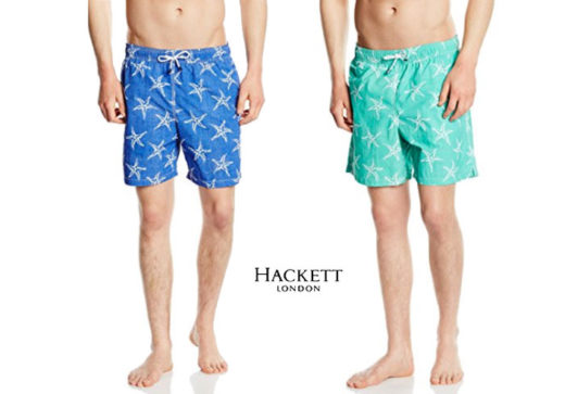 Bañador Hackett London Starfish barato oferta descuento chollo blog de ofertas bdo