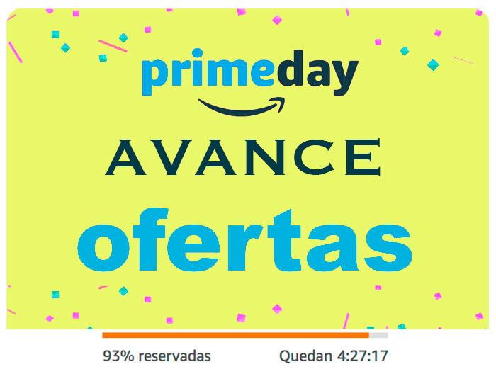 AVANCE PRIMEDAY TOP OFERTAS blog de ofertas bdo