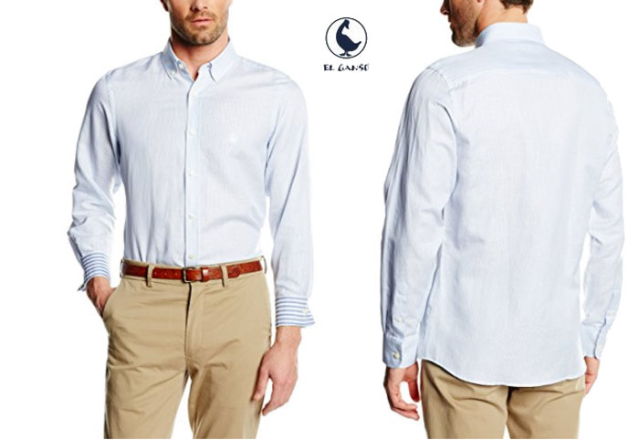 Camisa El Ganso barata oferta descuento chollo blog de ofertas bdo .jpg