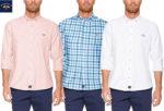 ¡Chollo! Camisas Spagnolo Oxford baratas desde 21€ -50% Descuento