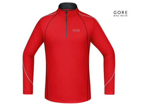 Camiseta Gore Running Wear Essential barata oferta descuento chollo blog de ofertas bdo
