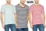 ¡Chollo! Camiseta Tommy Hilfiger Denim Thdm Basic barata desde 17€ -55% Descuento
