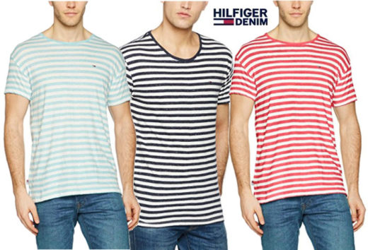 Camiseta Tommy Hilfiger Denim Thdm Basic barata oferta descuento chollo blog de ofertas bdo .jpg