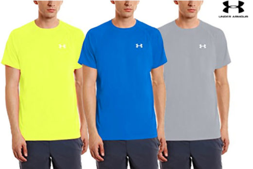 Camiseta Under Armour Speed barata oferta descuento chollo blog de ofertas bdo