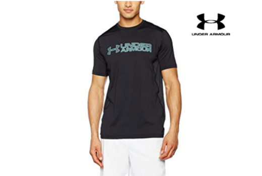 Camiseta Under Armour UA Raid barata oferta descuento chollo blog de ofertas bdo .jpg