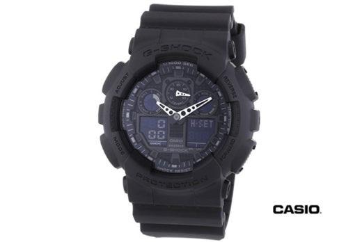Casio GA-100-1A1ER barato oferta descuento chollo blog de oferts bdo