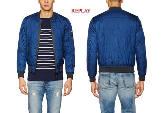 Chaqueta Replay barata oferta descuento chollo blog de ofertas bdo