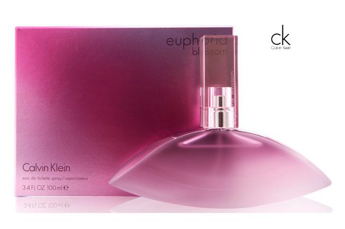 Colonia Calvin Klein Euphoria Blossom barata oferta descuento schllos bd