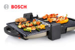 ¡Chollo! Grill Bosch TFB3302V barato 59,9€ -37% Descuento