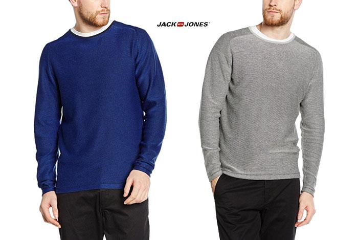 Jersey JAck Jones Jjcojonathan barato oferta descuento chollo blog de ofertas bdo .jpg