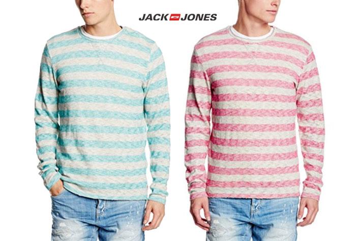 Jersey Jack Jones Jorjaws barato oferta descuento chollo blog de ofertas bdo