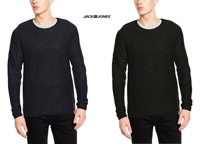 Jersey Jack Jones Jorswing barato oferta descuento chollo blog de ofertas bdo