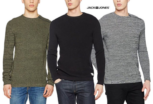Jersey Jack Jones barato oferta descuento chollo blog de ofertas bdo .jpg