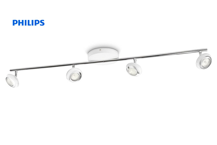 Lámpara Philips myLiving Sepia barata oferta descuento chollo blog de ofertas bdo