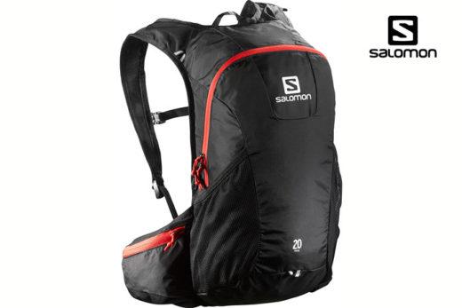 Mochila Salomon Trail 20 barata oferta descuento chollo blog de ofertas bdo