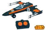 ¡Chollo! Nave Control Remoto Star Wars X-Wing barata 42€