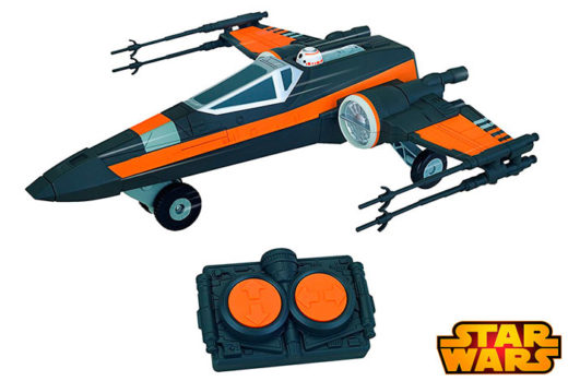 Nave Control Remoto Star Wars X-Wing barata oferta desucento chollo blog de ofertas bdo .jpg
