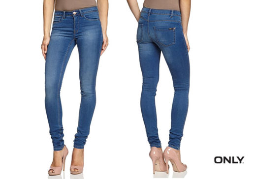 Pantalones Only Soft Ultimate baratos ofertas descuentos chollos blog de ofertas bdo