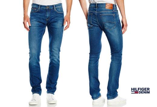 Pantalones Tommy Hilfiger Sidney baratos ofertas descuentos chollos blog de ofertas bdo