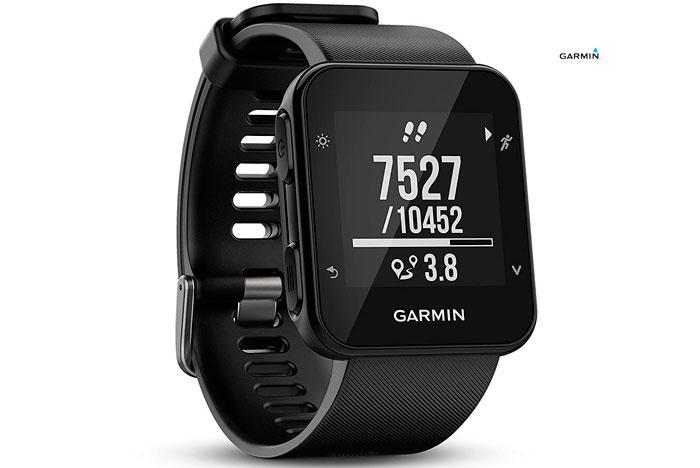 Reloj Garmin Forerunner 35 barato oferta descuento chollo blog de ofertas bdo