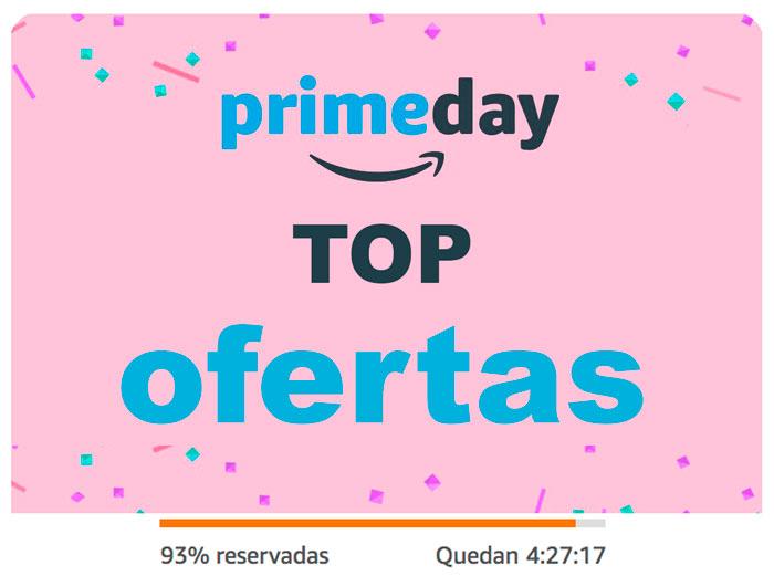 TOP OFERTAS primeday chollos rebajas blog de ofertas bdo