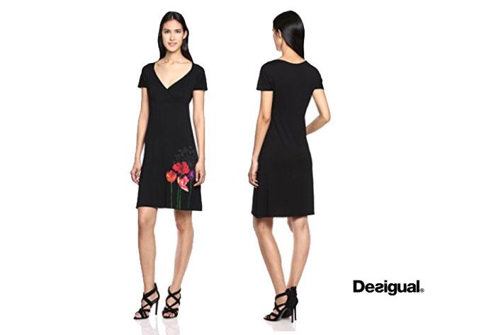 Vestido Desigual Clau barato oferta descuento blog de ofertas bdo