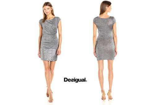 Vestido Desigual Mihaela barato oferta descuento chollo blog de ofertas bdo