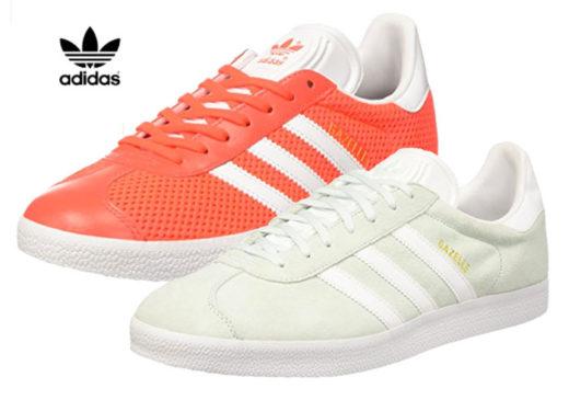 Zapatillas Adida Gazelle baratas ofertas descuentos chollos blog de ofertas bdo