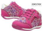 ¡Chollo! Zapatillas Geox B Each Girl baratas 23,9€ -56% Descuento