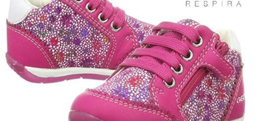 Zapatillas Geox B Each Girl baratas ofertas descuentos chollos blog de ofertas bdo