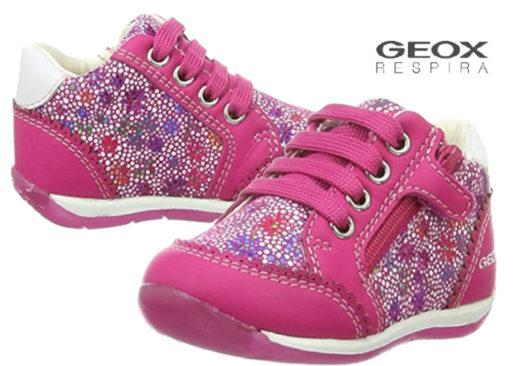 b93a4aeb Zapatillas Geox B Each Girl baratas ofertas descuentos chollos blog de  ofertas bdo