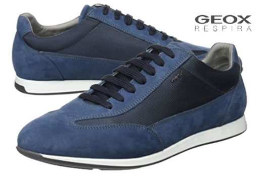 Zapatillas Geox Clemet A baratas ofertas descuentos chollos blog de ofertas bd