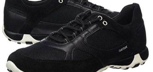 Zapatillas Geox D Freccia a baratas ofertas descuentos chollos blog de ofertas bdo